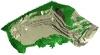 Vizualizace 3D modelu ložiska vápence