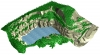 3D model projektovaného stavu po rekultivaci ložiska